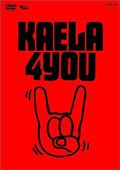 KAELA KIMURA 1st TOUR 2005 4YOU